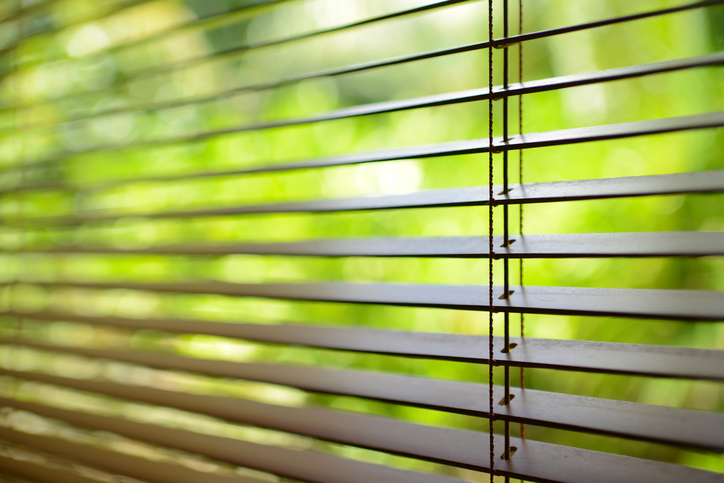 The History of Venetian Blinds