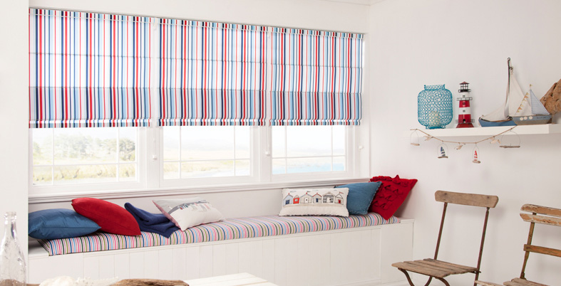 Louvolite Blinds - Paul James Blinds